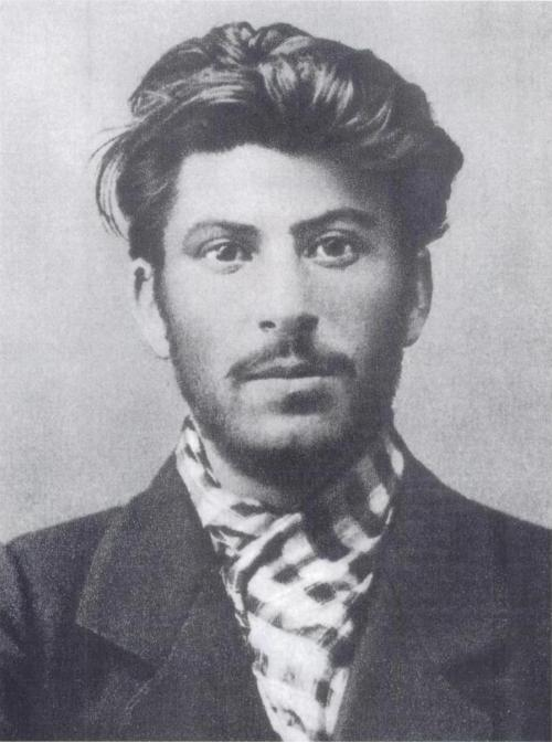 young-stalin